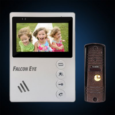 Falcon Eye Комплект Falcon Eye KIT-Vista