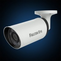 IP видеокамера Falcon Eye FE-IPC-B5n-25psa