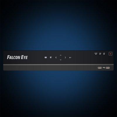 Falcon Eye Сетевой видеорегистратор Falcon Eye FE-NVR8432n