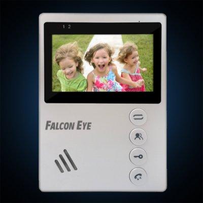 Falcon Eye Видеодомофон Falcon Eye Vista VZ