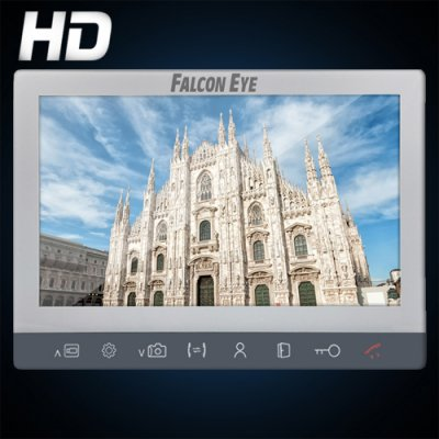 Falcon Eye Видеодомофон Falcon Eye Milano Plus HD XL