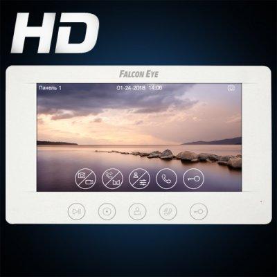 Falcon Eye Видеодомофон Falcon Eye Cosmo HD Plus VZ