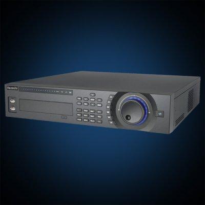 Falcon Eye Видеорегистратор Falcon Eye FE-816DH (Hybrid)